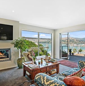 Sea- Marina- Bay- Views Escape To Lyttelton Boatique House - 14 Km From Christchurch photos Exterior
