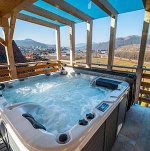 Three Bedroom Apartment Ana With Hot Tub photos Exterior
