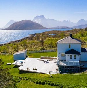 Private Cozy House By The Fjord photos Exterior