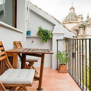 Apartment In The Center Of Granada, Nearby Alhambra photos Exterior
