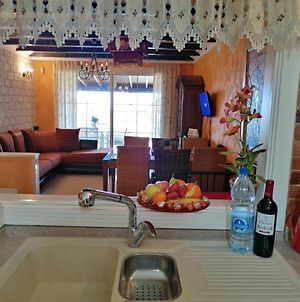 Luxury Ocean View Tinguafaya Holiday Home With Private Pool photos Exterior