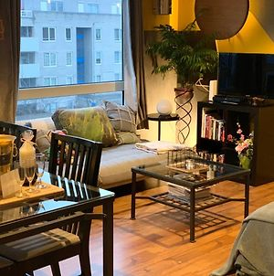 2-Room Flat Near Arena N Ziggo Dome, Perfect For 2 Couples photos Exterior