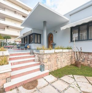 "Luxury Villa At Glyfada ""Villa Art Alive"" photos Exterior"