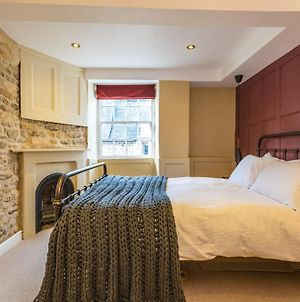 Number 6 Stamford - Boutique Grade II Listed Townhouse photos Exterior