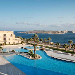 Cosy Apartment In Historic Fort Chambray, Gozo photos Exterior