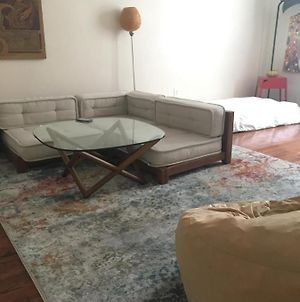 Large Comfortably Furnished Flat In Great Area photos Exterior