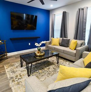 Esplanade Magic 5 Just Minutes By Uber Or Car To French Quarter And 5 Mins From Superdome photos Exterior