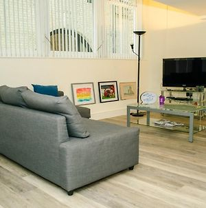 New York Loft Style Serviced Apartment In Liverpool City Centre photos Exterior