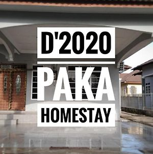 D'Paka 2020 Homestay photos Exterior