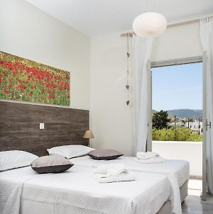 Heart Of Paros Apartments photos Exterior
