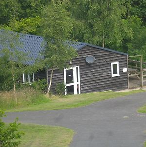 Holiday Lodge In Beautiful Mid Wales Rolling Hills photos Exterior