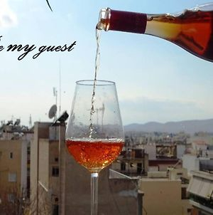 Be My Guest In Athens!!!! photos Exterior