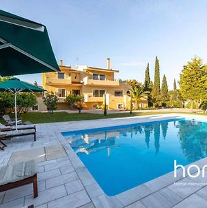 Villa Valma Homm With 5 Bedrooms And Private Pool photos Exterior