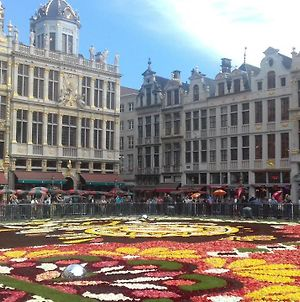Pleasure In The Heart Of Brussels photos Exterior