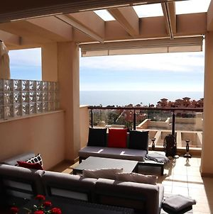 Amazing Sea View Apartment photos Exterior