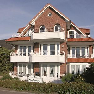 Haus Nordseeperle photos Exterior