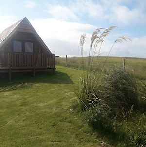 Swan View Lodge - North Uist photos Exterior