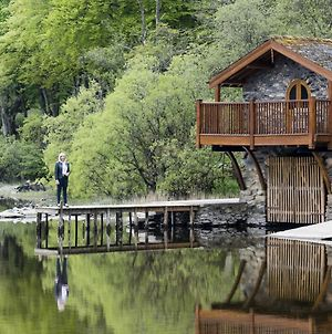 Duke Of Portland Boathouse On The Shore Of Lake Ullswater Ideal For A Romantic Break photos Exterior