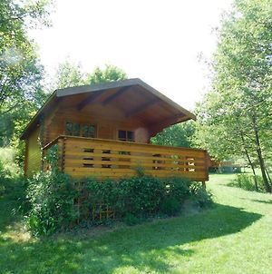 Wood Cabins In The Heart Of Transylvania photos Exterior