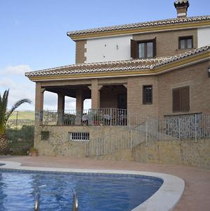Property With Private Pool Nr Caminito Del Rey photos Exterior