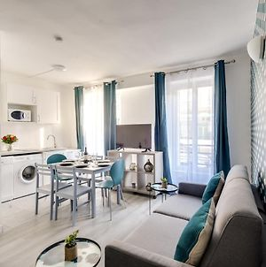 801 Suite Luxury, Apt+Terrace, Door Of Paris- Prm photos Exterior