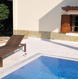 Family Maisonette By The Beach With Pool photos Exterior