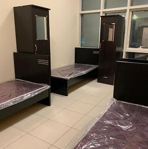Bedspace Or Dormitory Only For Male And Female Opp Mashreq Metro photos Exterior