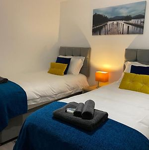 Marie'S Serviced Apartments- 2 Bedroom City Stay photos Exterior