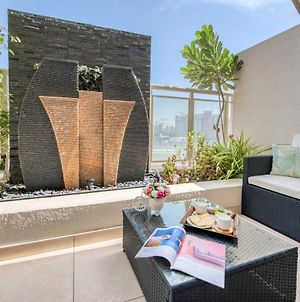 Spacious, Luxurious Yet Cozy 3Br With Huge Private Terrace In Dubai photos Exterior