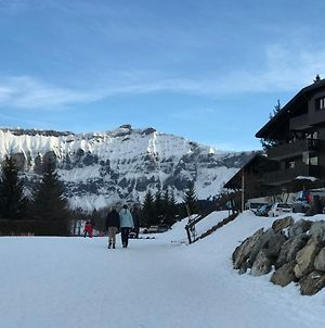 Appartement Hameau Des Pistes - Ski-In And Ski-Out photos Exterior