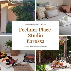 Fechner Place Barossa, 1 Bed, 1 Bath & Wine photos Exterior