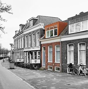Cozy Typical Dutch Apartments photos Exterior