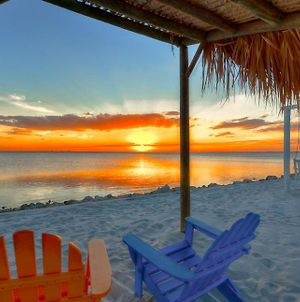 Casa De Playa - Waterfront With Amazing Sunset, Pool And Wifi photos Exterior