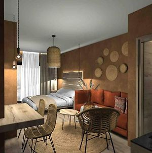 Minos By Agora Luxury Apartments In The Heart Of Heraklion photos Exterior