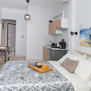 Stylish Studio Apartment In The Heart Of The City photos Exterior
