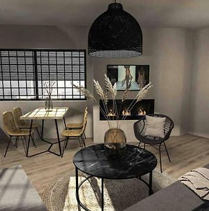 Theros By Agora Luxury Apartments In The Heart Of Heraklion photos Exterior