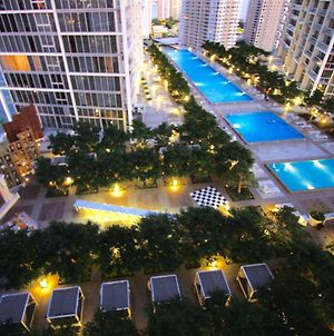 Luxury Waterfront Condo In The Urban Oasis At Icon-Brickell Free Spa photos Exterior