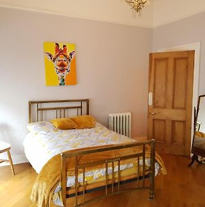 Double Room Victorian Townhouse - Town Centre - Homestay Shared Accom photos Exterior