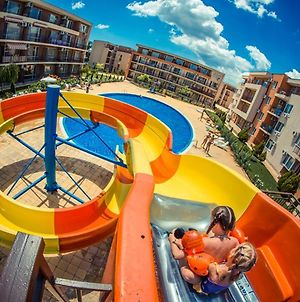 Visit Sunny Beach Orchid Fort Apartments photos Exterior