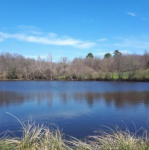 Camping Lac Tranquille photos Exterior