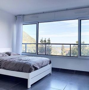 Great Studio With A Sea View And Parking In 400 Meters From Monaco photos Exterior