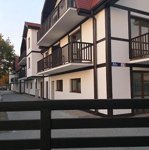 Rowy Apartament.B5 photos Exterior