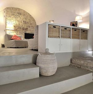 Authentic Cave House In The Heart Of The Village! photos Exterior