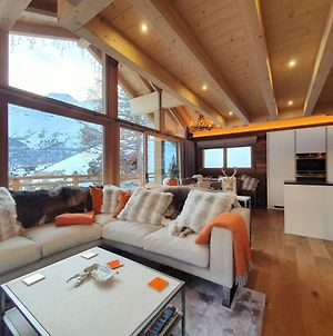 Luxury Chalet Sonnhalde photos Exterior