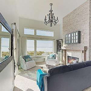 New Listing! Beachfront Pajaro Dunes Penthouse Condo photos Exterior