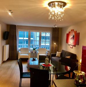 Bel Appartement, Residence Prince Of Wales Knokke photos Exterior