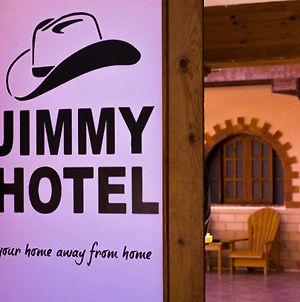 Jimmy Hotel photos Exterior