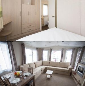 Isle Of Wight Static Caravan For Rent photos Exterior