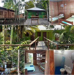 Seringal Jungle Lodge photos Exterior