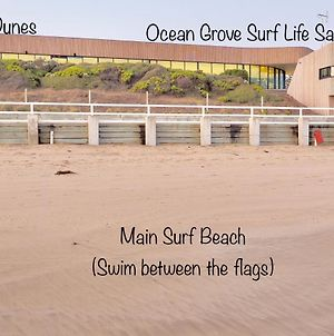 Alice'S Palace Ocean Grove Holiday Rental 2 Minute Walk To Lifeguard Patrolled Surf Beach photos Exterior